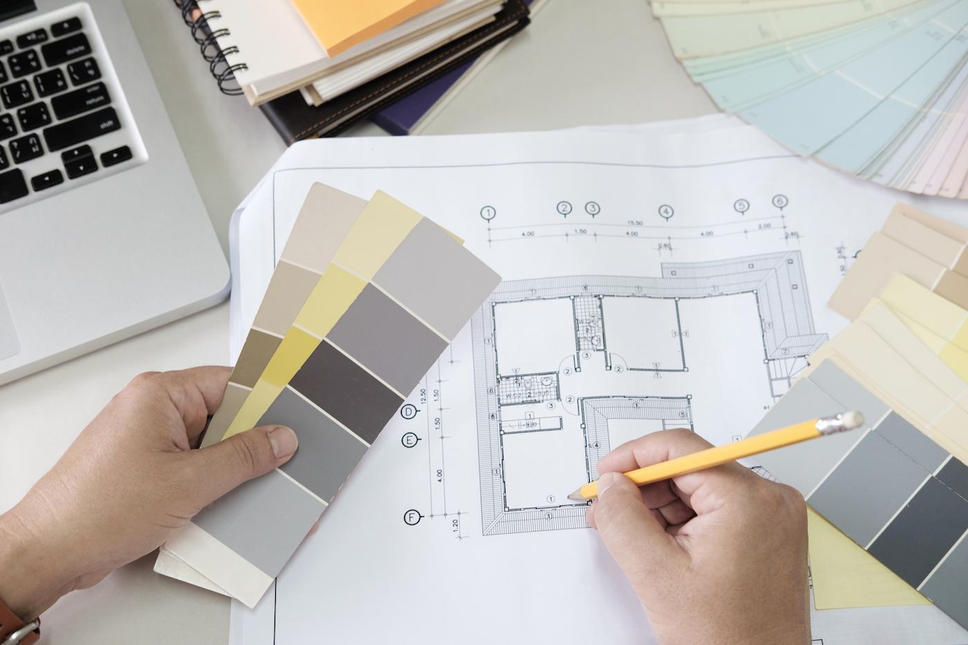 ¿Por qué vale la pena utilizar un decorador de interiores?